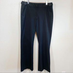 LOFT Julie trouser black